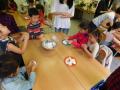 한글학교) 추석 활동 (9/17일)